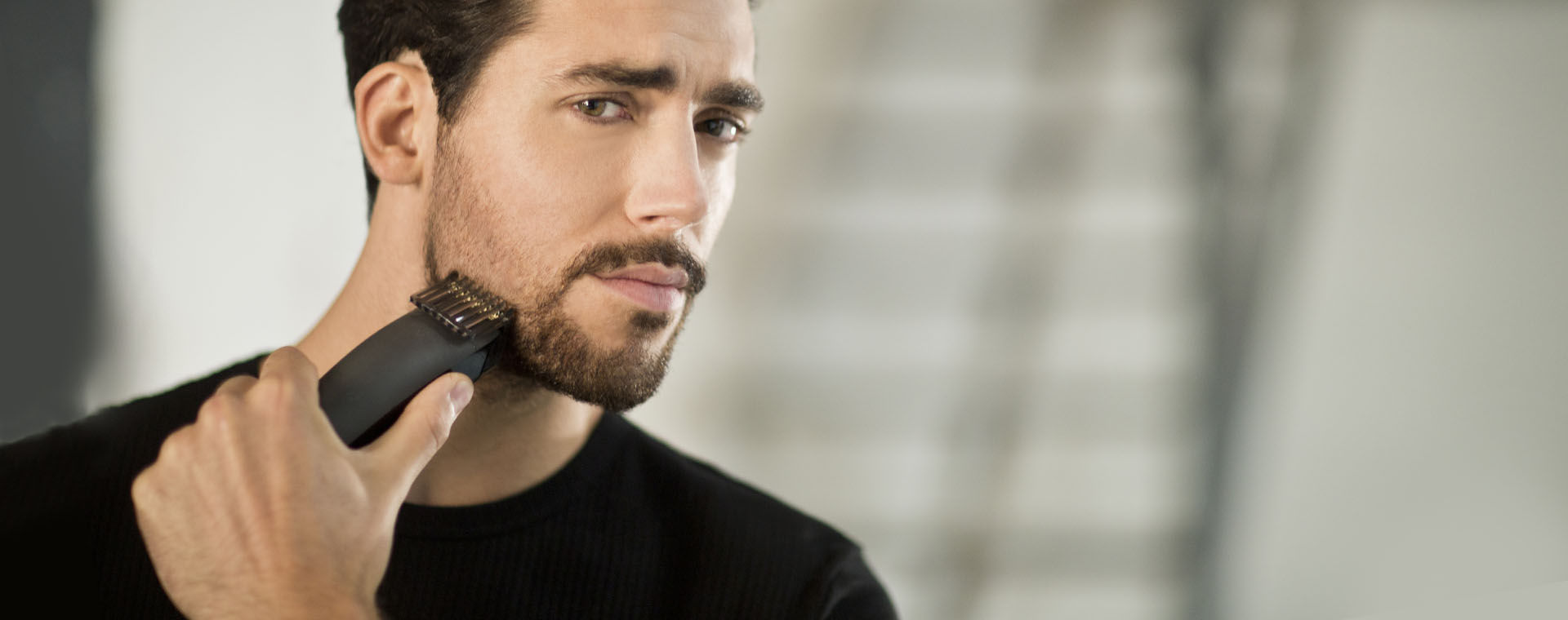 beard boss beard trimmer mb4120 remington uk. Black Bedroom Furniture Sets. Home Design Ideas