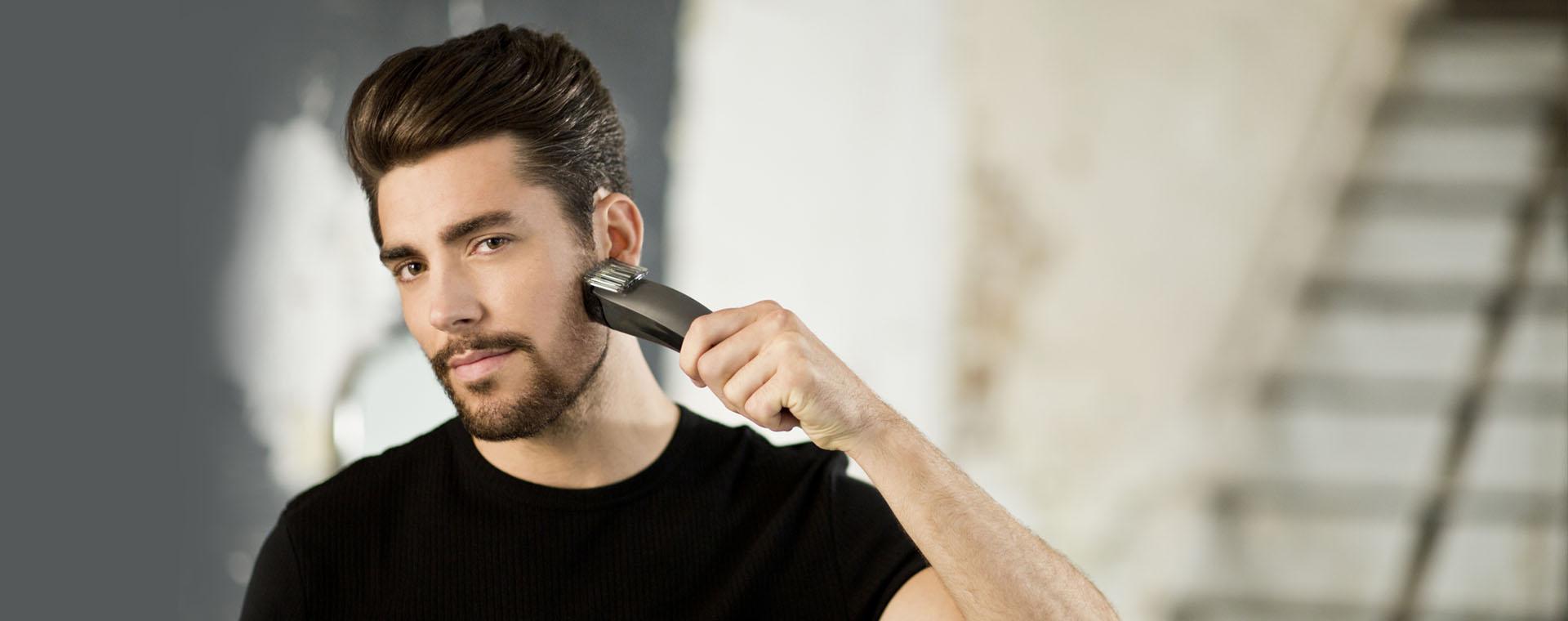 Beard Boss Beard Trimmer Mb4120 Remington Uk