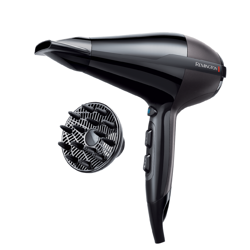 pro air ac compact hair dryer remington uk. Black Bedroom Furniture Sets. Home Design Ideas