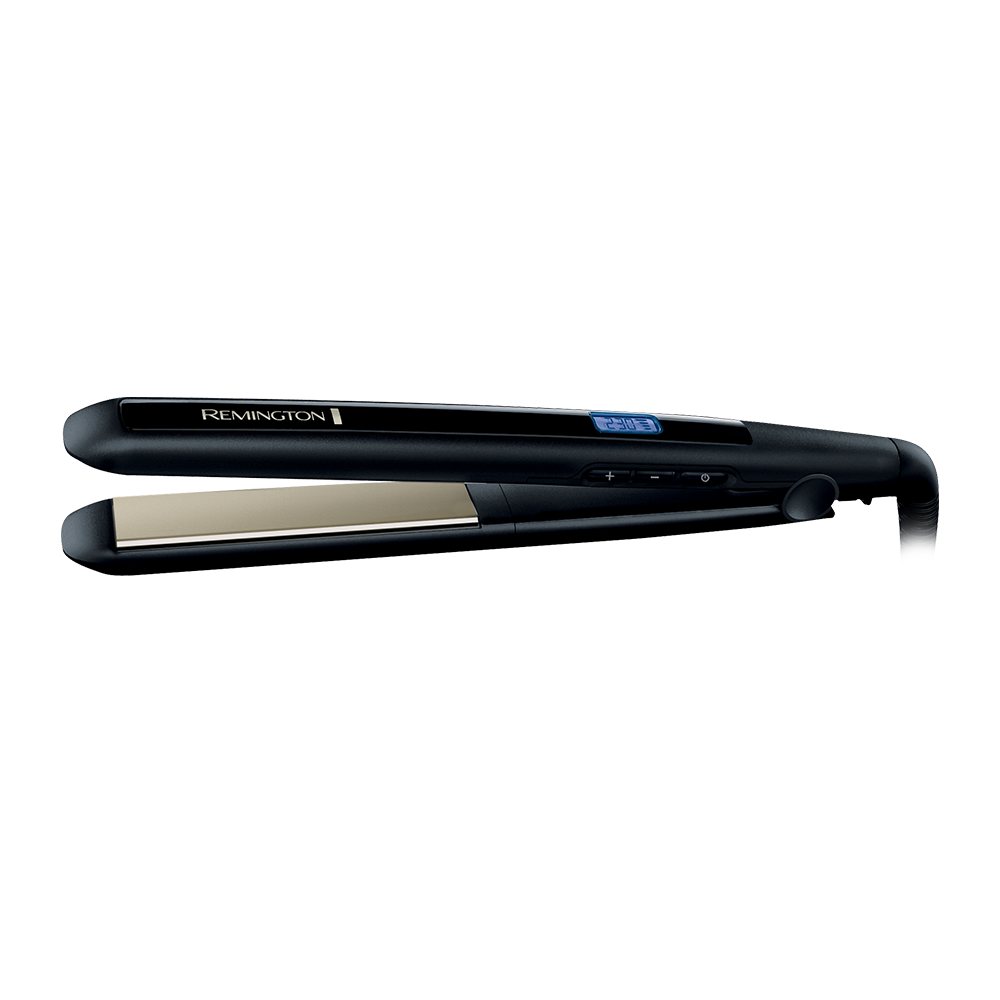remington hair styling products sleek and smooth slim straightener s5500 remington uk 5451
