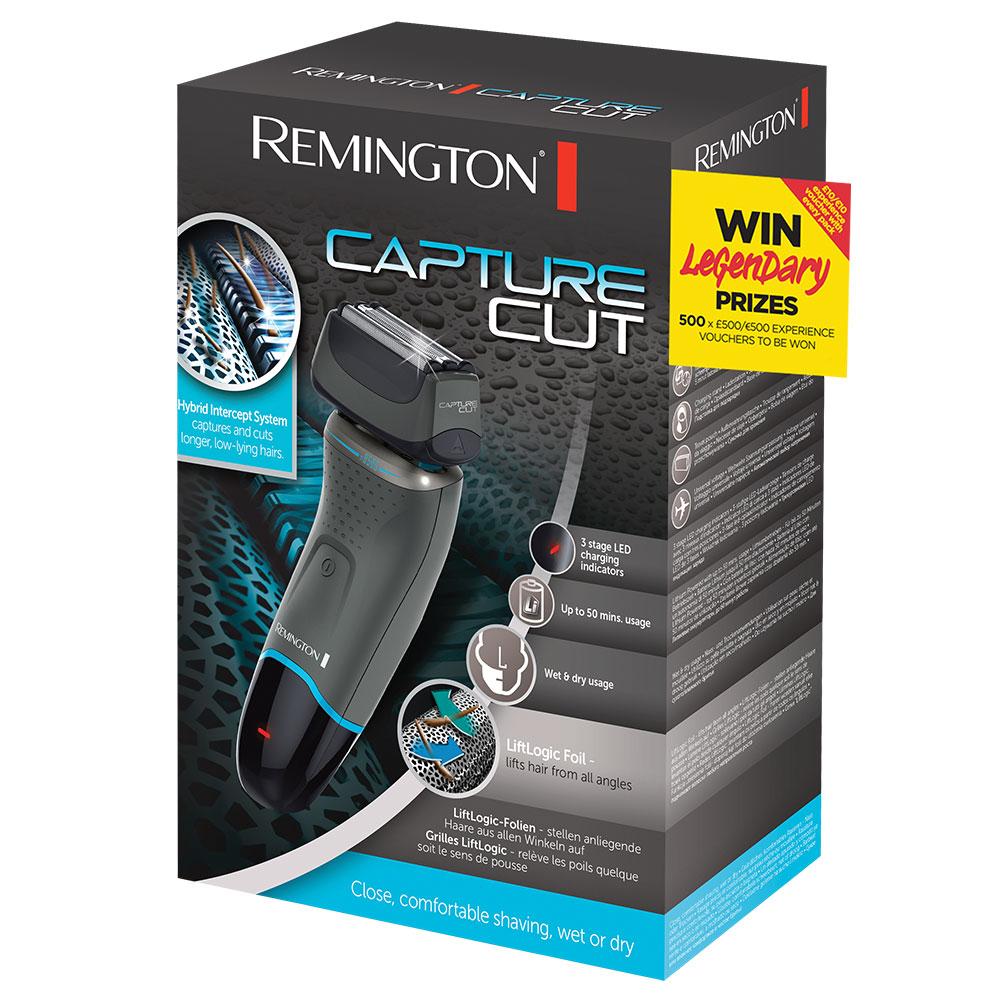 Capture Cut Xf8505 Remington Uk