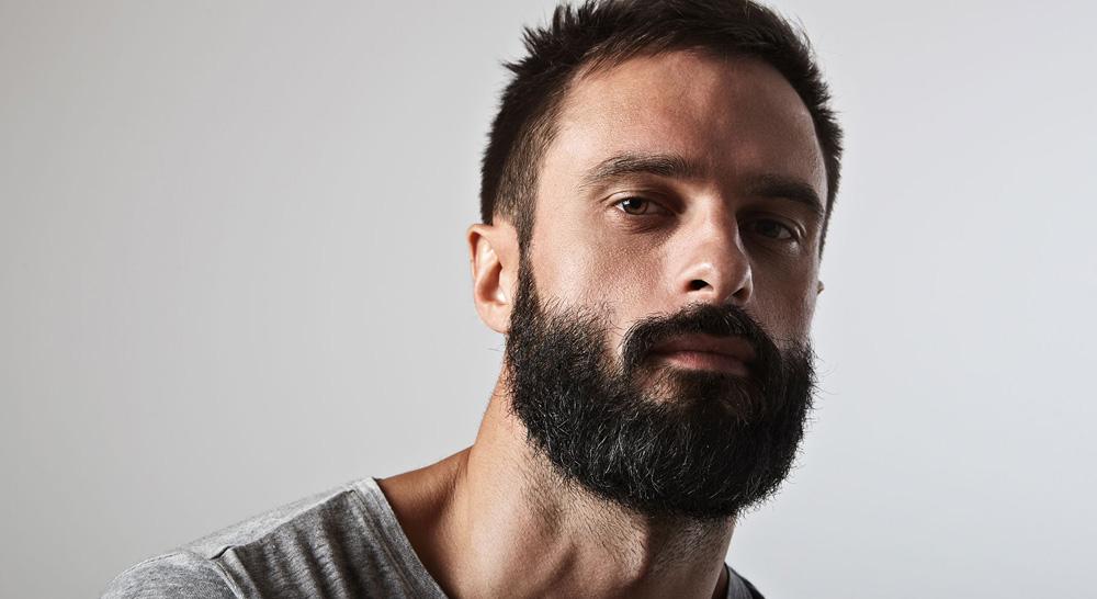 Image result for Voluminous Yet Trimmed beard